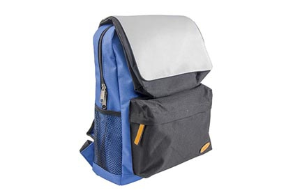 Εκτύπωση φωτογραφίας σε σχολική τσάντα