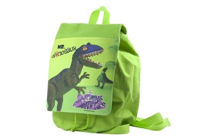 Εκτύπωση φωτογραφίας σε παιδική τσάντα