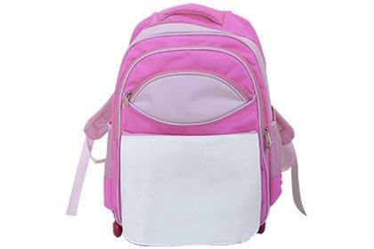 Εκτύπωση φωτογραφίας σε τσάντα σχολείου