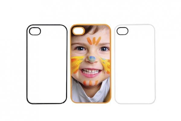 Εκτύπωση φωτογραφίας σε πλαστική θήκη για i-phone 4/4s
