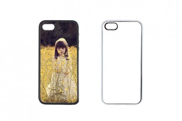 Εκτύπωση φωτογραφίας σε πλαστική θήκη για i-phone 5/5s